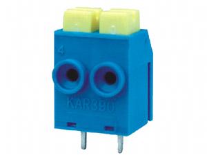 虎門免螺絲按壓端子廠家-哪里可以買到物超所值的免螺絲按壓端子