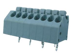 免螺絲按壓端子生產廠家-耐用的免螺絲按壓端子市場價格