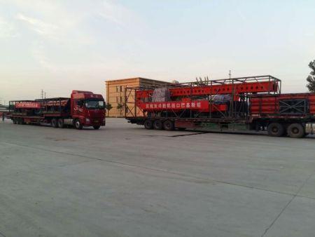 河南33长螺旋桩机-邢台市哪里有供应优惠的长螺旋钻机