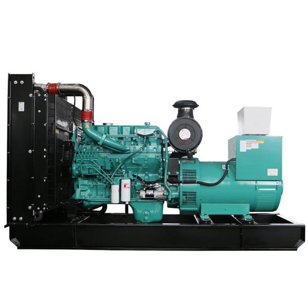 永锋盛机电设备有限公司康明斯30kw-价位合理的康明斯柴油发电机-30kw永锋盛机电设备供应