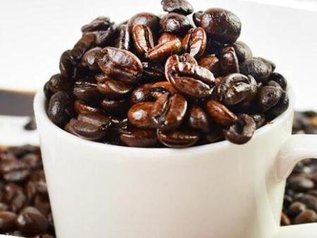 广西南宁卓*越咖啡豆——耶加雪啡