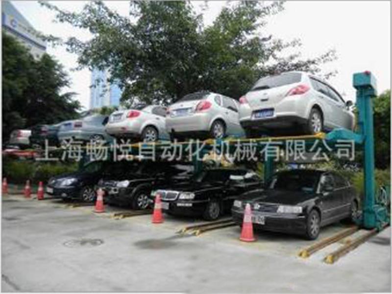 上海市价格优惠的立体无避让停车供销,辽宁立体停车