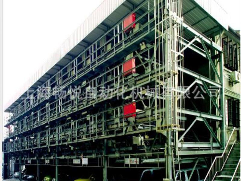 上海停车设备——哪里有供应高质量的停车场设备