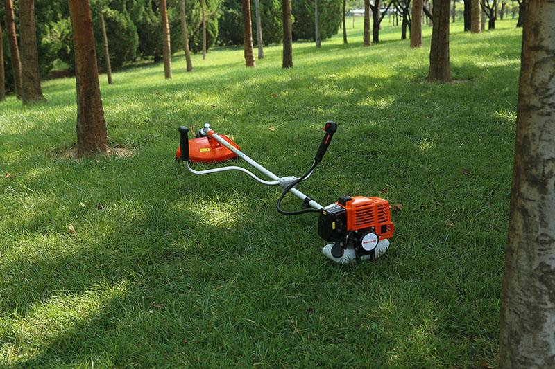 割灌機|馨綠園林機械_口碑好的奧瑪克330提供商|割灌機