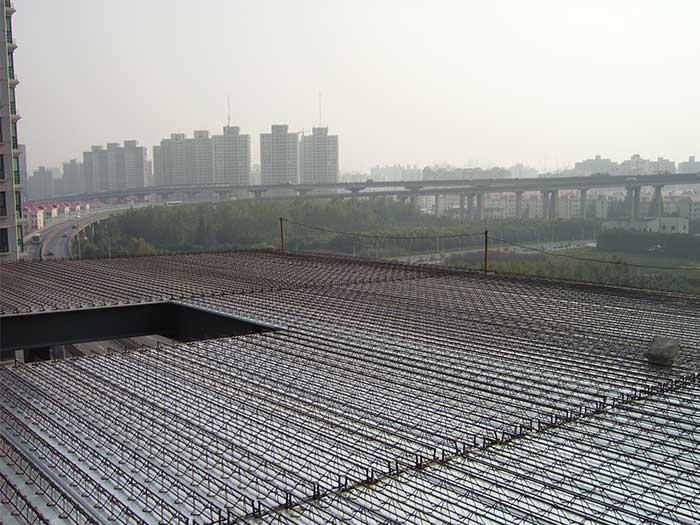 银川钢筋桁架楼承板哪家比较好——青海钢筋桁架楼承板