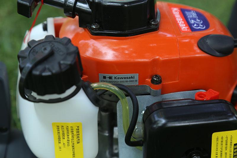 南陽綠籬機_馨綠園林機械提供優惠的綠籬機