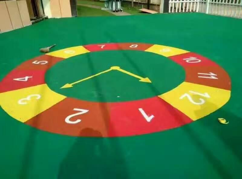 EPDM塑胶球场|超值的EPDM塑胶球场推荐