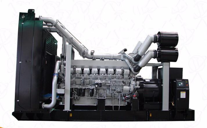 发电机租赁厂家批发价格-质量好的三菱进口柴油发电机品牌推荐