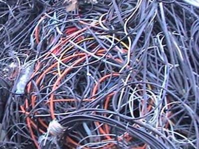 昆明信誉好的云南废旧电缆回收哪家好——大理废旧设备回收