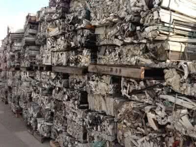 云南废铝回收价格-昆明昌隆废旧回收,信誉好的云南废铝回收服务商
