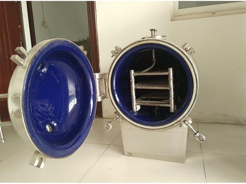 试验干燥真空烘箱,苏州高性价食品真空干燥机批售