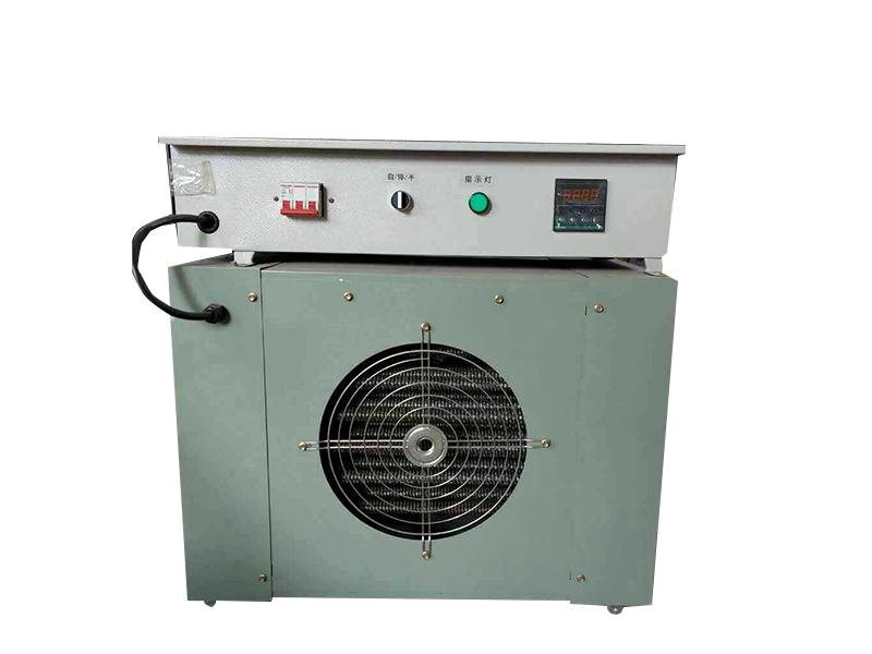 蔬菜大棚暖风机|山东加温设备厂家