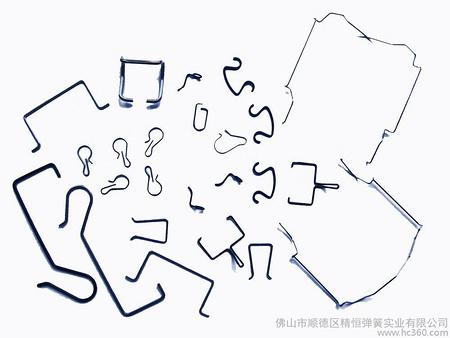 异形弹簧厂家-可信赖的沈阳异形弹簧厂家在辽宁