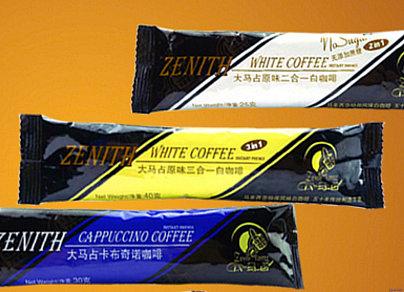 汕头品一机械提供好的三合一咖啡包装机_厂家供应三合一咖啡