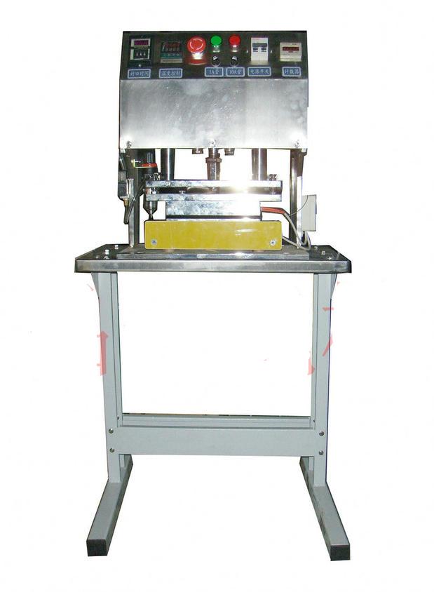 气动宽边封口机当选汕头品一机械,实用的气动宽边封口机、大袋气动封口机
