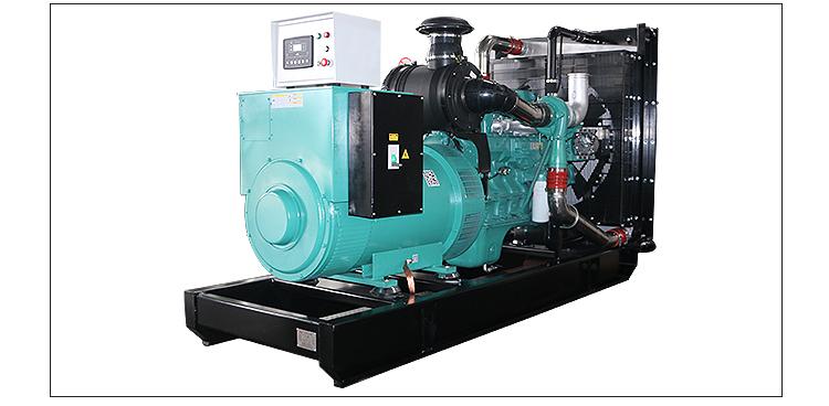 康明斯家用柴油发电机组-厦门高质量的康明斯柴油发电机组品牌推荐