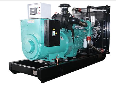 康明斯无刷柴油发电机组 厦门的康明斯柴油发电机组厂家推荐