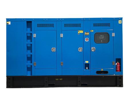 中国静音康明斯柴油发电机组200kw-永锋盛直销的静音 康明斯 怎么样