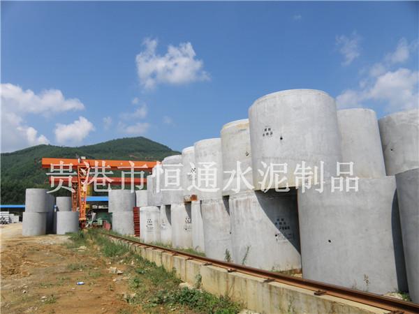 广西钢筋混凝土水泥管厂家-价格合理的钢筋混凝土水泥管要到哪买