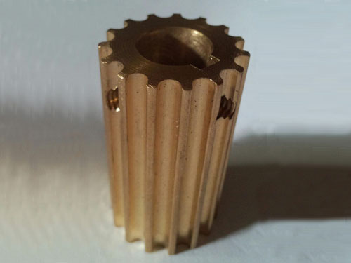 选购超值的铝合金同步轮就选勤兴 铝合金同步轮定做