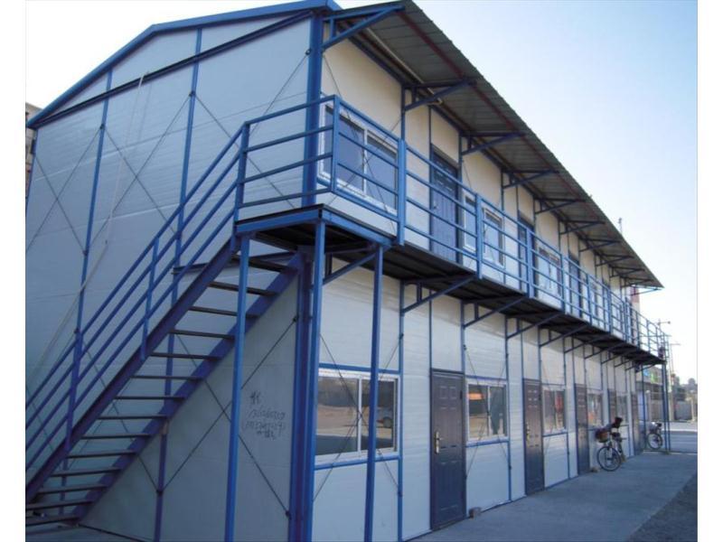 买活动房就选嘉创活动房——青海活动房