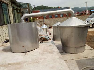 沈阳酿酒设备【裕发祥】专业供应酿酒设备,种类齐全