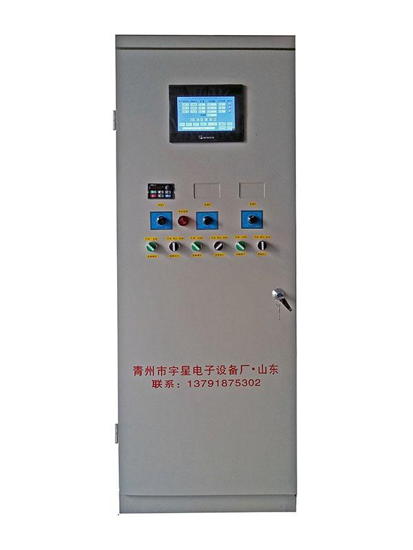 哪里有PLC触摸屏配料控制系统-购买好的PLC触摸屏控制系统选择宇星电子