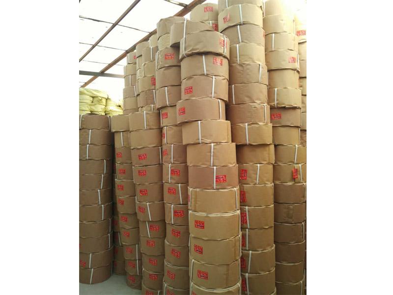 甘肅打包帶廠家-蘭州友邦包裝材料制造供應同行中優良的打包帶
