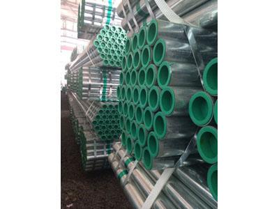 甘肃友发钢塑管|甘肃钢塑管批发生产商