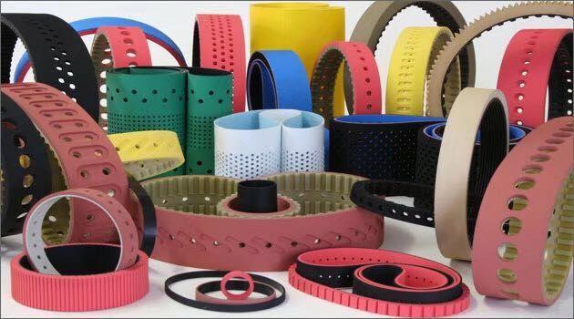 福建好的皮带供应,定制订做特制加工各种规格工业皮带