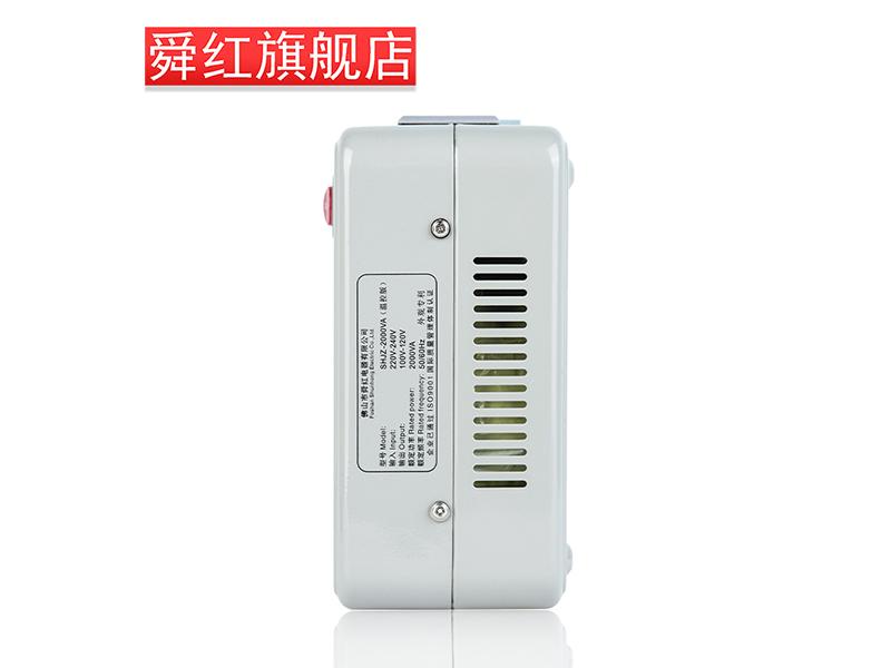 广东日本家用电饭锅电源-佛山电压转换器2000w厂家供货