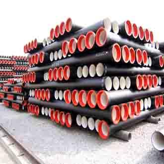 兰州铸铁管——兰州球墨铸铁管知名厂家
