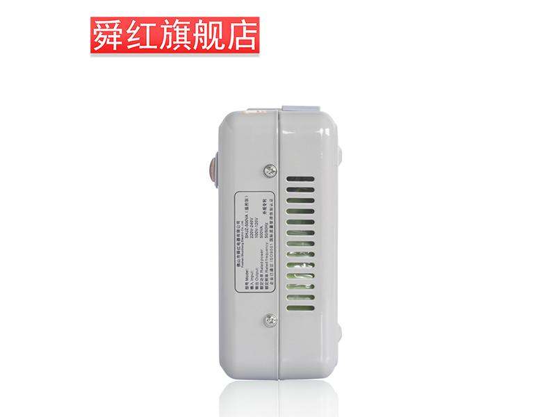 電源轉換器 舜紅電器提供專業的舜紅100w變壓器110v轉220v