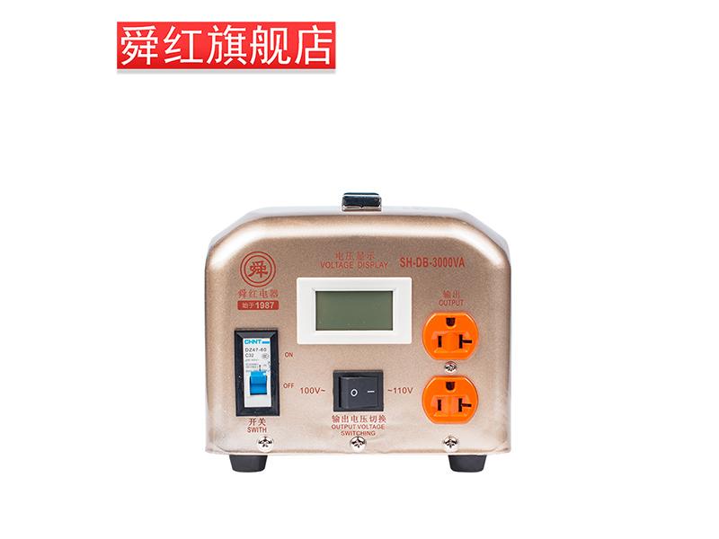 工业级变压器_购买优良的110v转220v工业级电源变压器优选舜红电器