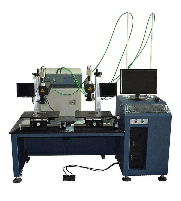 大功率激光焊接机