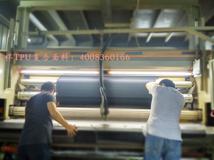 布料复合防水膜加工厂哪家好|广东布料复合防水膜