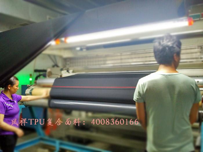 防水膜复合布料,专业的布料复合防水膜加工哪里有