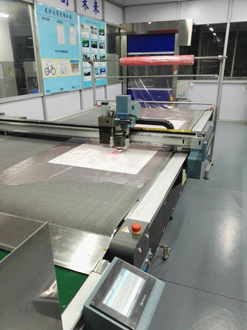 莆田自动化裁切设备-哪里能买到物超所值的自动化裁切设备