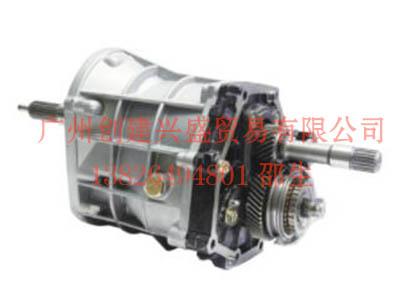 汽车牙箱 广东有品质的丰田海拉克斯变速箱总成 3Y5L四驱波箱