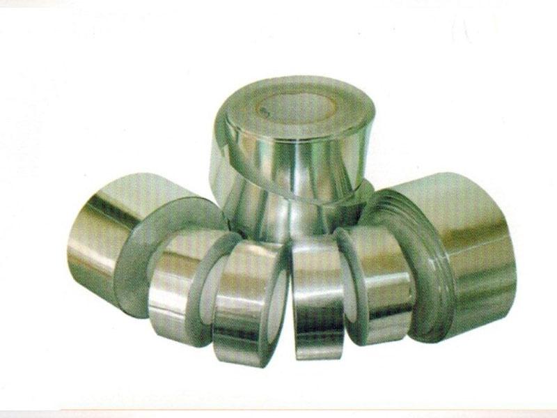 耐高湿铝箔胶带产品信息-买高质量的双铝箔胶带,就到全维登包装材料