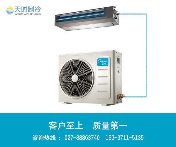 中央空调配件-武汉质量硬的中央空调配件-认准天时制冷