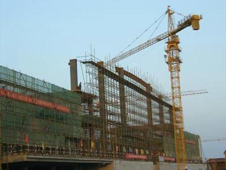 哈尔滨逆作法施工丨人防工程施工