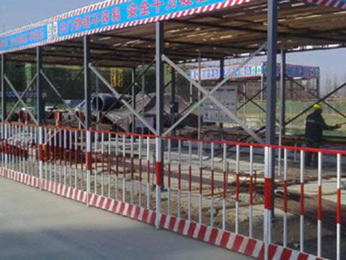 西安基坑护栏,大量供应销量好的基坑护栏