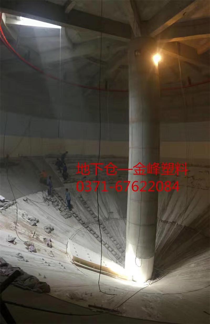 漯河地下仓厂家|新款地下仓推荐
