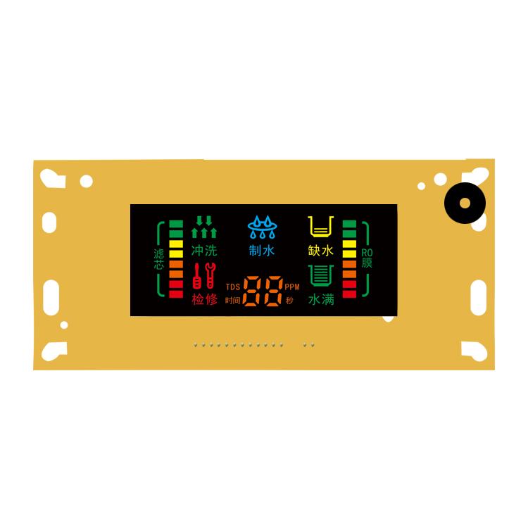 信誉好的净水器电脑板-广东价位合理的TDS显示电路板出售