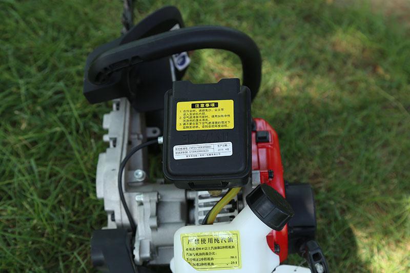 湖南绿篱机价格-馨绿园林机械_专业的斯蒂尔割灌机提供商