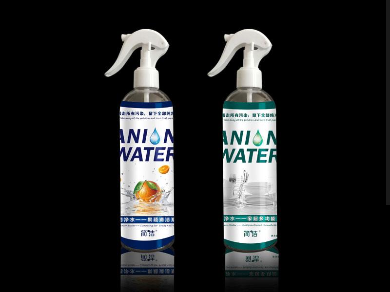 餐具专用清洗水-信誉好的家居多功能清洁剂经销商