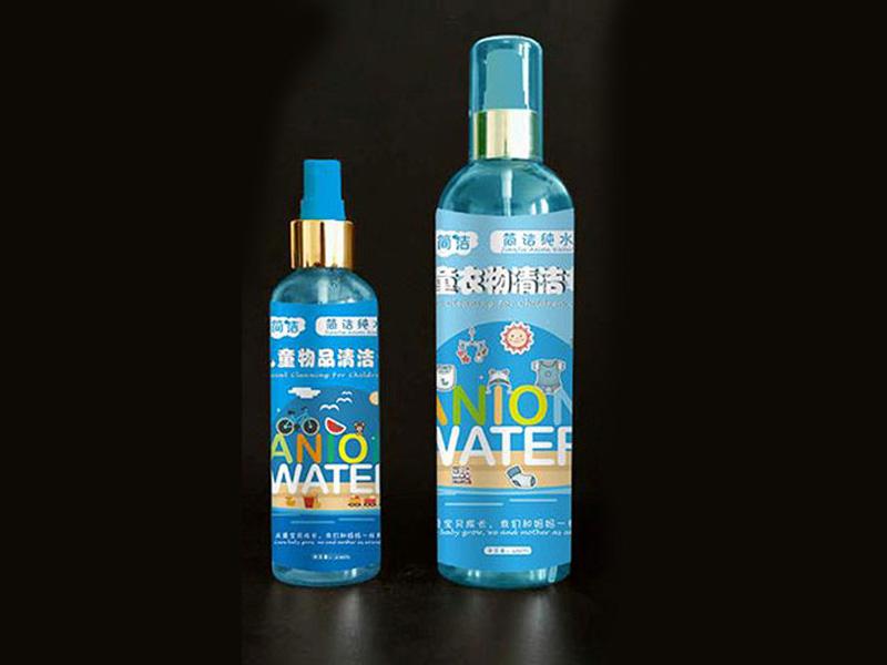 儿童玩具去污清洗水_高性价速洁水就在简洁环保