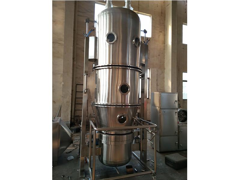 金盘干燥机供应上等包衣制粒干燥机-包衣制粒干燥设备报价