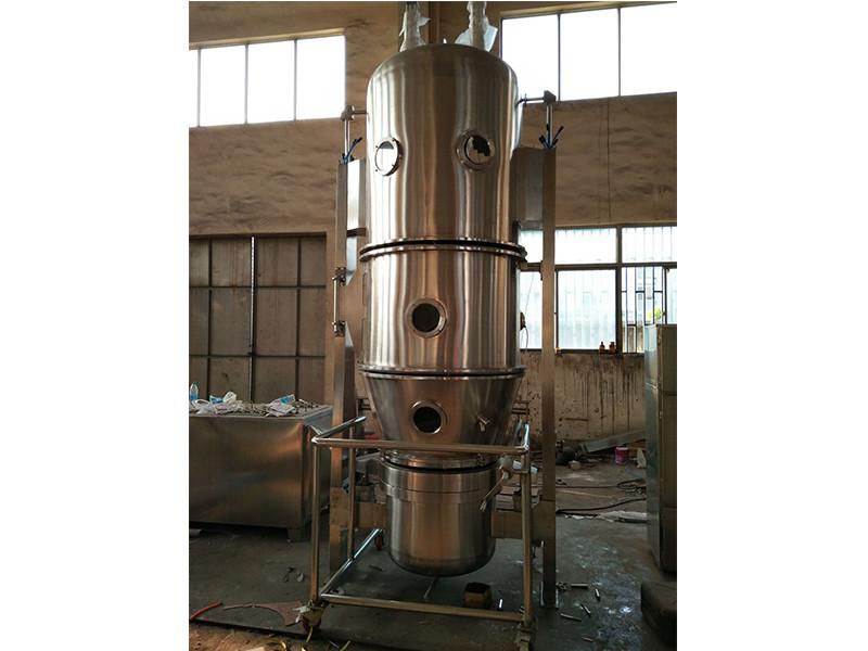 常州哪里有卖销量好的包衣制粒干燥机 包衣制粒干燥设备厂
